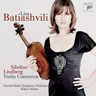 Sibelius & Lindberg:Violin Concertos