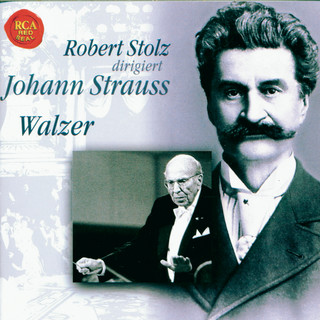 Strauss, Johann jr.: Waltzes