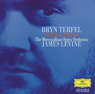 Bryn Terfel - Opera Arias