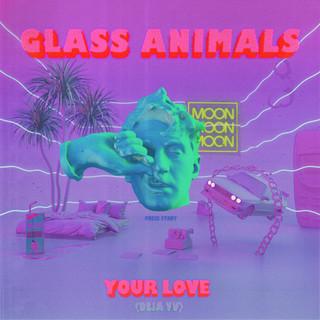 Your Love (Déjà Vu)