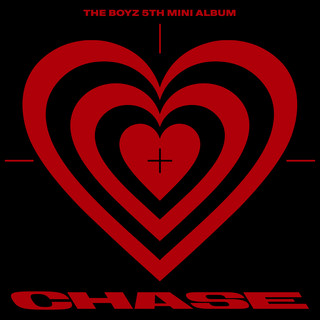 THE BOYZ 5th MINI ALBUM (CHASE)