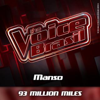 93 Million Miles (Ao Vivo)