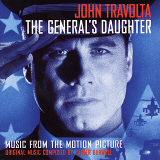 The General\'s Daughter (Original Motion Picture Soundtrack)