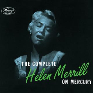 The Complete Helen Merrill On Mercury