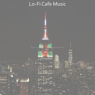 Bright Jazzhop Lofi - Ambiance For Quarantine