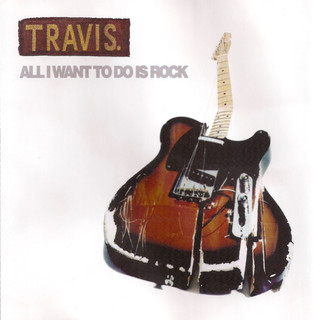 All I Want To Do Is Rock