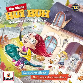 013 / Der Verlorene Besen / Das Theater Der Kuscheltiere