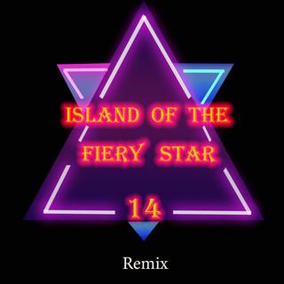 Island Of The Fiery Star 14