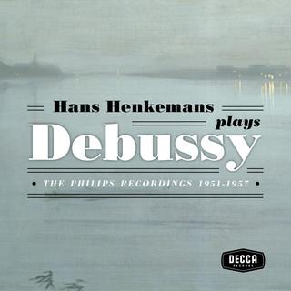 Hans Henkemans Plays Debussy - The Philips Recordings 1951 - 1957