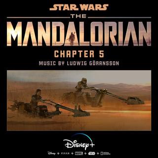 The Mandalorian:Chapter 5 (Original Score)