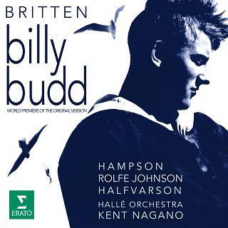 Britten:Billy Budd