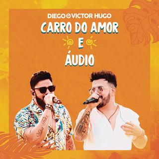 Carro Do Amor / Áudio (Ao Vivo)