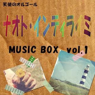 ナオト・インティライミ  Music Box vol. 1