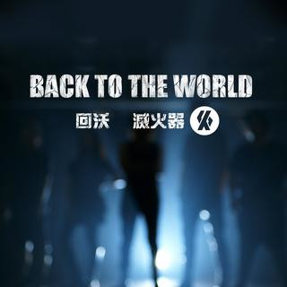 Back To The World