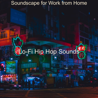 Soundscape For Work From Home