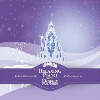 冰雪女王的邀請 (Relaxing Piano Best Disney)