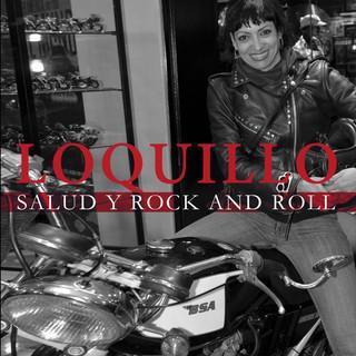 Salud Y Rock And Roll