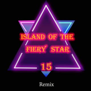 Island Of The Fiery Star 15