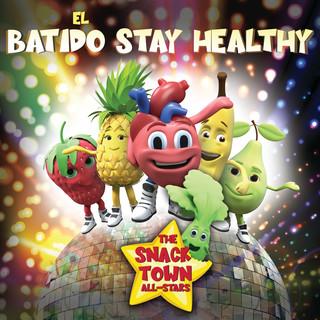 El Batido Stay Healthy (Spanish Version)