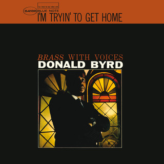 I\'m Tryin\' To Get Home (Remastered 2015)