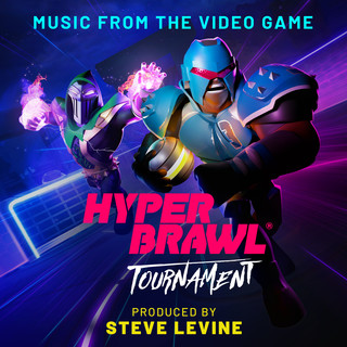 HyperBrawl Tournament (Music From The Video Game)