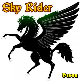 Sky Rider (Feat. Mr. Maoy)