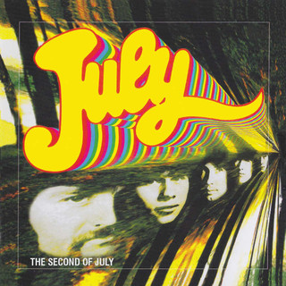 The Second Of July