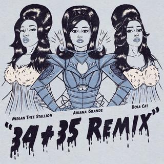 34 + 35 (Remix)