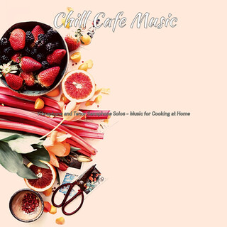 Vibraphone And Tenor Saxophone Solos - Music For Cooking At Home