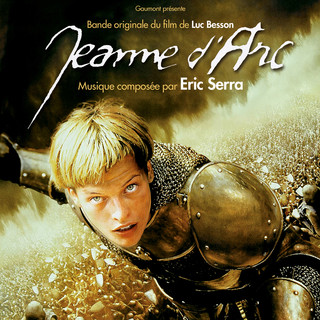 Jeanne D'Arc (Original Motion Picture Soundtrack)