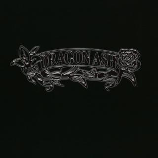 10週年最強精選集 黑與白 (The Best Of Dragon Ash With Changes)