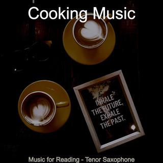 Music For Reading - Tenor Saxophone