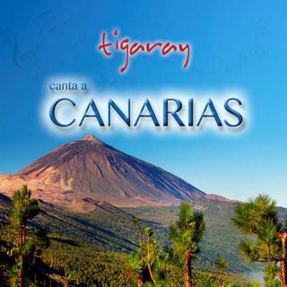 Tigaray Canta A Canarias