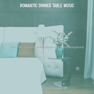 Music For Vacations (Vibraphone And Tenor Saxophone)