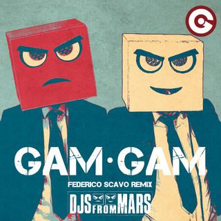 Gam Gam (Federico Scavo Remix)