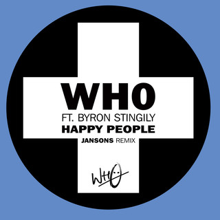 Happy People (Jansons Remix)