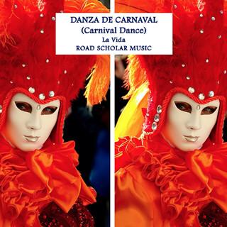 Danza De Carnaval (The Carnival Dance)