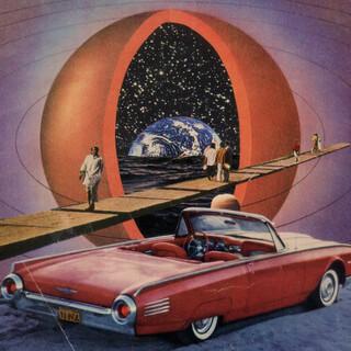 Космически Земное Приключение