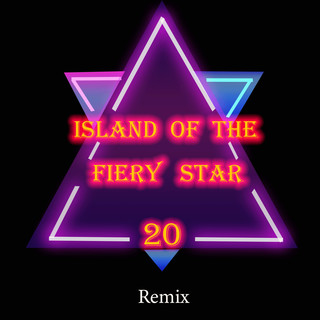 Island Of The Fiery Star 20