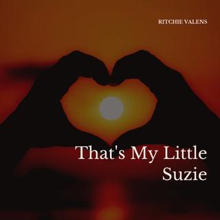 That's My Little Suzie
