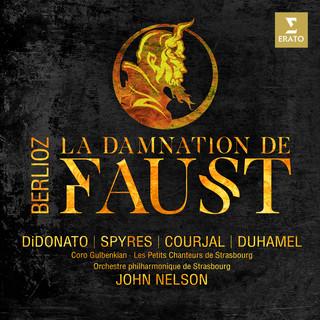 Berlioz:La Damnation De Faust, Op. 24, H. 111, Pt. 4: