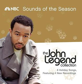 John Legend Collection:Sounds Of The Season