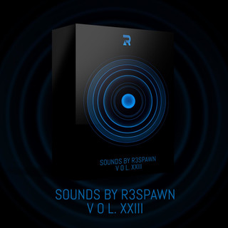 Sounds By R3SPAWN Vol. 23