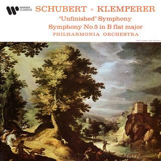 Schubert:Symphonies Nos. 5 & 8