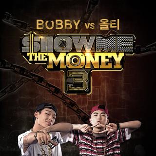 Show Me The Money 3 - Bobby vs Olltii
