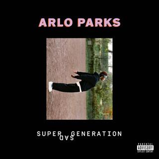 Super Sad Generation