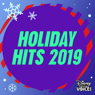 Disney Channel Holiday Hits 2019