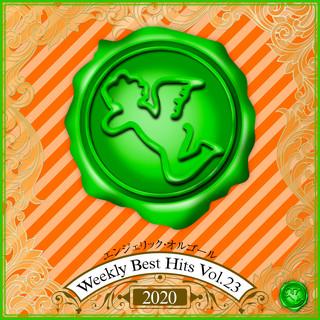 Weekly Best Hits Vol.23 2020(オルゴールミュージック) (Weekly Best Hits Vol. 23 2020(Music Box))