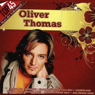 Top45 - Oliver Thomas