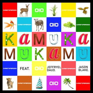 Kamu (Feat. Jeffryel Daud & Jason Blake)